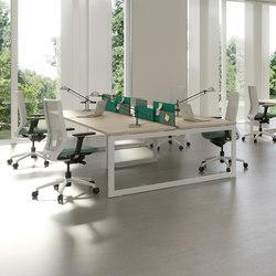 V30 | Sistemas de mesas | Forma 5