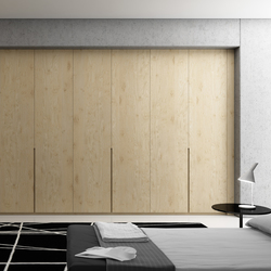 Bruselas roble natural | Cabinets | DOCA