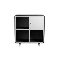 Unit 2 | Cabinets | Linde&Linde