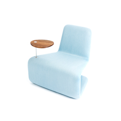 Urban Lounge table | Lounge chairs | Linde&Linde