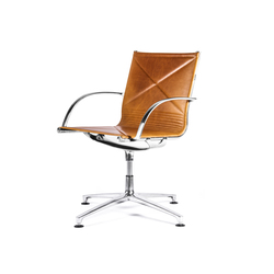 JOINT 1202 | Visitors chairs / Side chairs | Engelbrechts