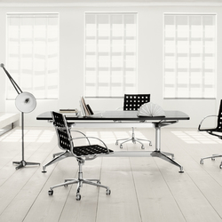 JOINT 1250 table | Executive desks | Engelbrechts