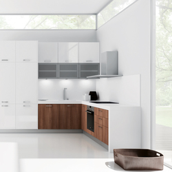 Nordik denali | Fitted kitchens | DOCA