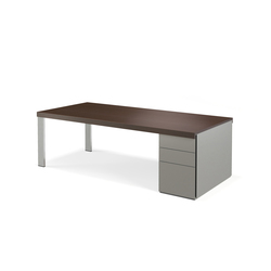 Frame Lite desk | Executive desks | Walter Knoll
