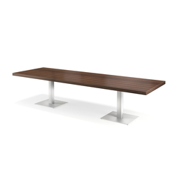 Headoffice Mono conference table | Tavoli conferenza | Walter Knoll