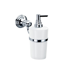 CL WSP | Soap dispensers | DECOR WALTHER