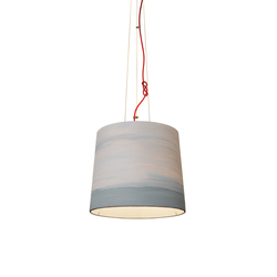 The Sisters pendant lamp Fog | Suspended lights | mammalampa