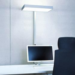 Cubic S3 | Lampade piantana | Lightnet