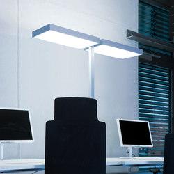 Cubic S7 | Lampade piantana | Lightnet