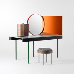Chandlo | Dressing tables | BD Barcelona