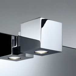 CUBO | Mirror lights | DECOR WALTHER