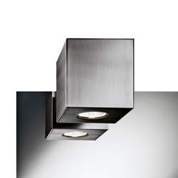 CUBO | Spotlights | DECOR WALTHER