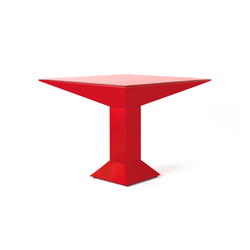 Mettsass | Restaurant tables | BD Barcelona