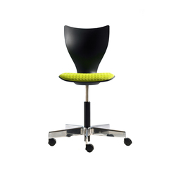 Cobra | Task chairs | LABOFA