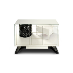 Metropolitan sideboard | Sideboards | Boca do lobo