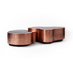 Wave center table | Coffee tables | Boca do lobo