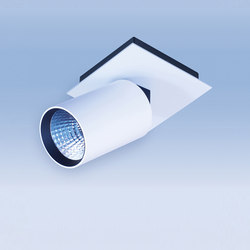 Midpoint A | Ceiling-mounted spotlights | Lightnet