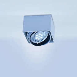 Midpoint A|C | Ceiling-mounted spotlights | Lightnet