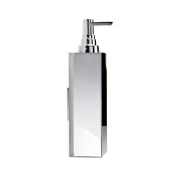 DW 310 N | Soap dispensers | DECOR WALTHER