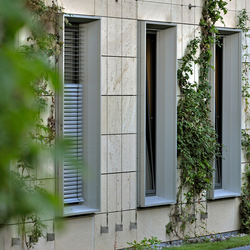 I-SYS | Green wall systems | Câbles en inox | Carl Stahl ARC