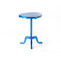 Coolors tables | Ottoman side table | Mesas auxiliares | Boca do lobo