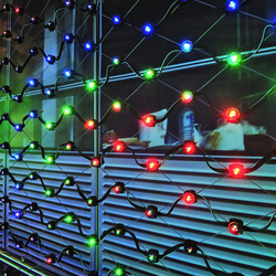 X-LED | Facade lights | Carl Stahl