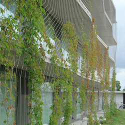 X-TEND | Facades | Metal weaves / meshs | Carl Stahl