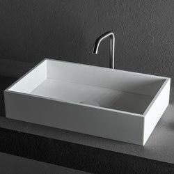 Cube | Wash basins | MAKRO