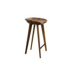 Tractor Counter Stool | Taburetes de bar | BassamFellows