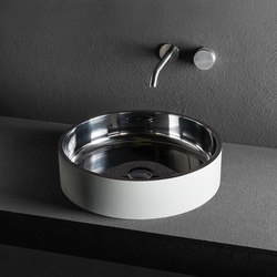 Log 11 | Wash basins | MAKRO