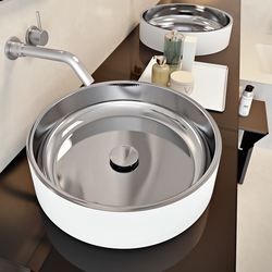 Log | Wash basins | MAKRO