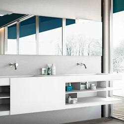 Lab 45 | Armarios lavabo | MAKRO