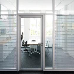 fecotür frame A40 | Door frames | Feco