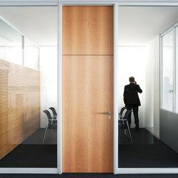 fecotür wood H40 | Puertas de interior | Feco