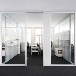 fecotür glass G8 | Internal doors | Feco