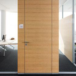 fecotür wood H70 | Puertas de interior | Feco