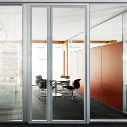 fecotür frame S60 | Door frames | Feco