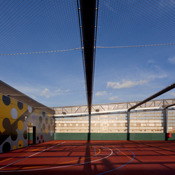 X-TEND | Netting | Mallas de metal | Carl Stahl ARC