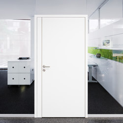 fecotür wood H60 | Internal doors | Feco