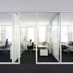 fecopur | Wall partition systems | Feco