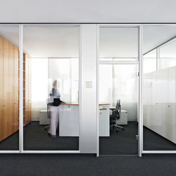 fecoquic | Wall partition systems | Feco
