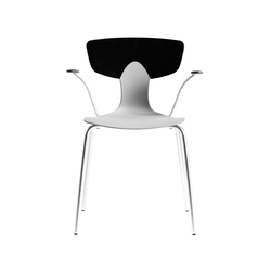Shark | Visitors chairs / Side chairs | LABOFA