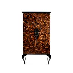 Guggenheim cabinet | Cabinets | Boca do lobo