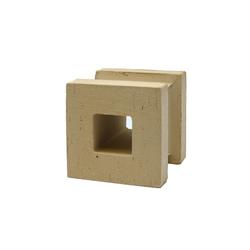 Porous block 100 |  | Kenzan