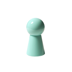 Knuff salt- and pepper mill | Salz & Pfeffer | Klong
