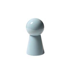 Knuff salt- and pepper mill | Salt & pepper shakers | Klong