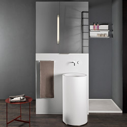 Screen | Mirror cabinets | MAKRO