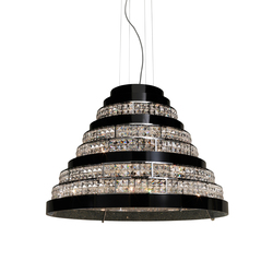 Padaung | Suspended lights | Dresslight