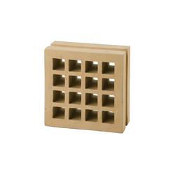 Porous block 200 |  | Kenzan