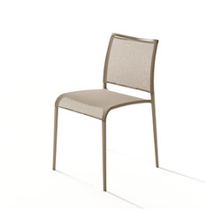 Sand Light chair | Canteen chairs | Desalto